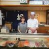 寿司処 旬 - 内観写真:私たちがお待ちしております。