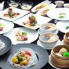招福門 - 料理写真:8名様からのご宴会コース 飲み放題付き8000円