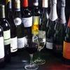 とびうし - ドリンク写真:ワインラインナップ