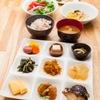 京・錦 おばん菜ビュッフェ ひなたや - メイン写真: