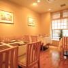 日本料理 銀座 大野 - 内観写真: