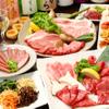 黒毛和牛一頭買い 炭火焼肉専門店 闇市ジョニー - メイン写真: