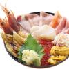 ハレの日食堂 - 料理写真:築地丼 松
