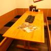個室居酒屋 とくいちの屋 - メイン写真: