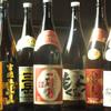 大漁舟盛り居酒屋 大海物語 - ドリンク写真: