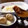 欧風カレー ボンディ - 料理写真: