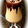 ビーラインカフェ - ドリンク写真:アイスモカチーノ