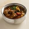シリ バラジ - メイン写真:南インド風羊肉のカレー