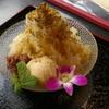 石垣牛 MARU - 料理写真:ほうじ茶かき氷