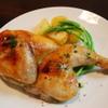 ストーリア - 料理写真:大山鶏骨付ローストにんにく風味