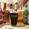 ソムオー - ドリンク写真:ビールは10ボトル以上ご用意