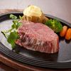 レストラン岡崎 - 料理写真:近江牛【極上】フィレステーキ