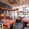 屋根裏のパリ食堂 - メイン写真: