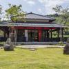 飛鳥彩瑠璃の丘 天極堂テラス - メイン写真: