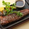プレゴ - 料理写真:アンガス牛のグリル