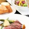 カフェ・ア・ラ・ティエンヌ - 料理写真:月替わりのディナーコース