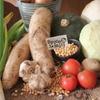 Spice&mill - その他写真:写真の野菜は全て農家直送(2015年11月撮影)