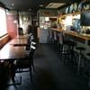 Hioki - 内観写真:カウンターとテーブル席