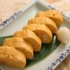 はし田屋 - 料理写真:焼きたてたまご焼き 650円 お父さん味とお母さん味があります!