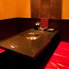 焼肉 いのうえ - 内観写真:完全個室も完備!