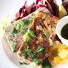 THE FUJIYA GOHONJIN - 料理写真:豚肉のテスティーナ