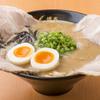 博多 一幸舎 - 料理写真:味玉チャーシューメン