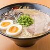 博多 一幸舎 - 料理写真:味玉ラーメン