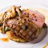 フェルミンチョ - 料理写真:イベリコ豚のグリル
