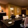 フェルミンチョ - 内観写真:テーブル席