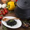 ボケリア - 料理写真:イカスミのメロッソ