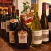 りんごらいふ - ドリンク写真:ワインはグラスALL500円!ボトルALL2000円!