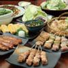 とりまる - 料理写真:
