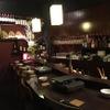 博多もつ鍋 福ヤ - 内観写真:カウンター席