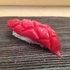 鮨 登喜和 - 料理写真:赤身