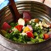 THE DAD BOD - 料理写真:10種野菜のシェフズサラダ1,000円