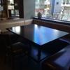 Hioki - 内観写真:テーブル1番のお席♪マックス10名様