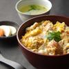 地鶏焼 とりや - 料理写真:秋田高原比内地鶏の親子丼