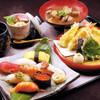 阿波水産 - 料理写真:阿波水産ランチ人気№1!!味良し・ボリューム満点!