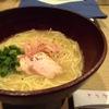 芦屋 とり千 - 料理写真:〆の鶏ラーメン