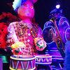 ロボットレストラン - 料理写真:新しいロボットパレードショー!