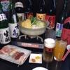 鳥吉 - 料理写真:御宴会、つくね鍋