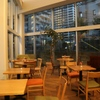 cafe nocturne - 内観写真: