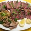 アンティカ オステリア ゴンドレッタ - 料理写真:ボリューム満点!お肉祭り!¥2,500!