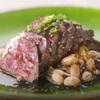 隆麺 - 料理写真:よだれ牛