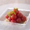 隆麺 - 料理写真:トマトの蜂蜜レモン漬け