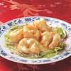 重慶飯店 - 料理写真:大海老のマヨネーズ和え 小盆¥3,700