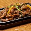 韓花 - 料理写真:ダップルコギ(鶏のプルコギ)