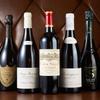 MARE di SAKAI - ドリンク写真:ワインも常時40種類以上