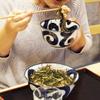 蕎麦とラー油で幸なった。 - 料理写真:お蕎麦は栄養価が高い上、お肌、便秘、低カロリーでダイエットにも効果的♫