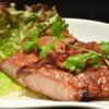 名家 華中華 - 料理写真:香港式 炙りチャーシュー
